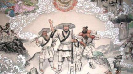 【郭嘉】夏商周时期文明大进步
