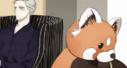 《请叫我小熊猫》漫动画,每天更新,腾讯动漫抢先看!