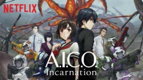 《A.I.C.O:化身 》1080P全集日语中字02