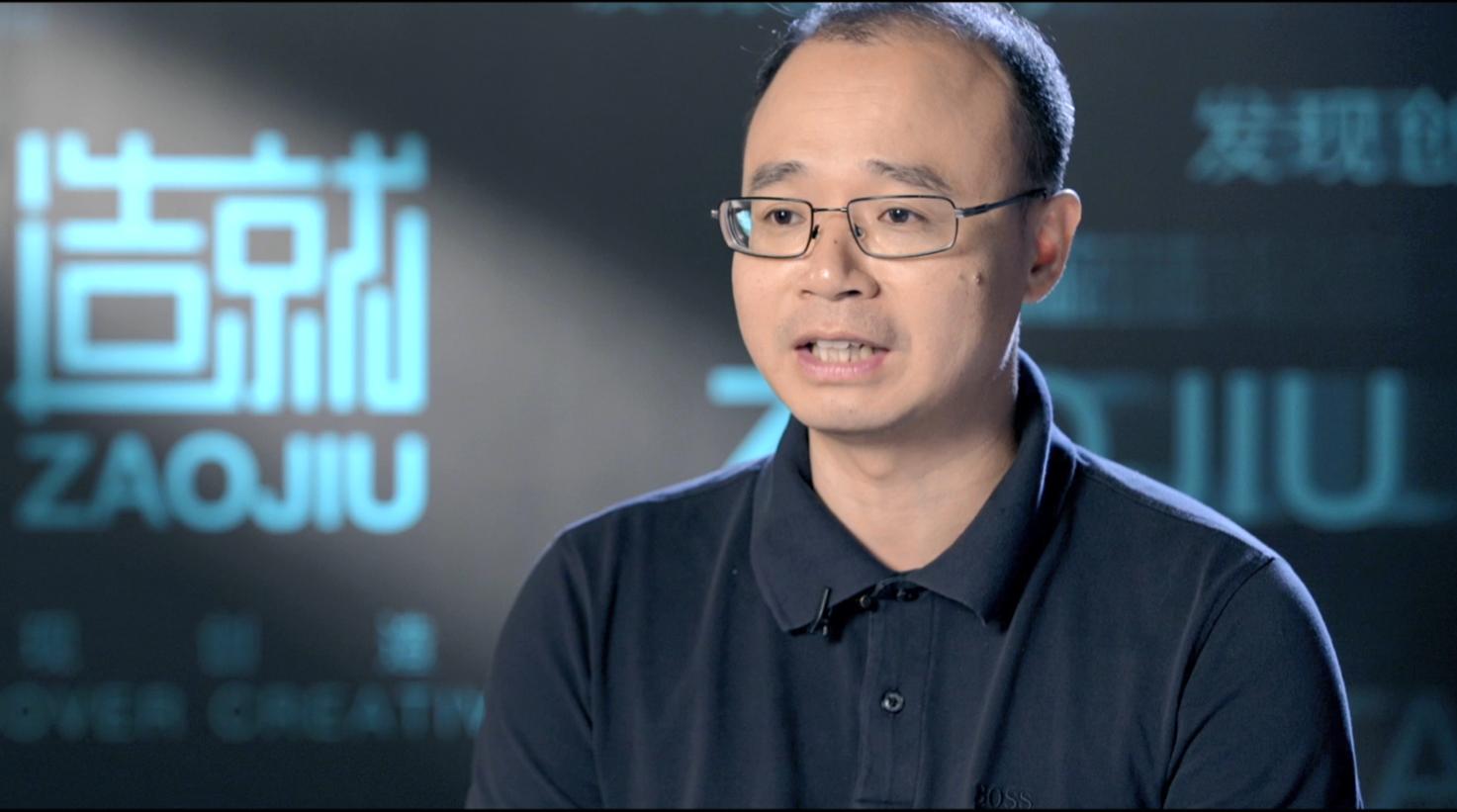 【专访】吴小毛:关于游戏,不能非黑即白似的论好坏