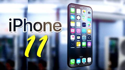 新iPhone有望全新设计功能,华为5G走向全球Part1