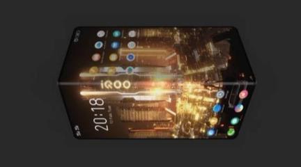 售价超7000的双面折叠手机!