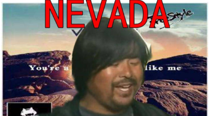 【Nevada】面筋哥