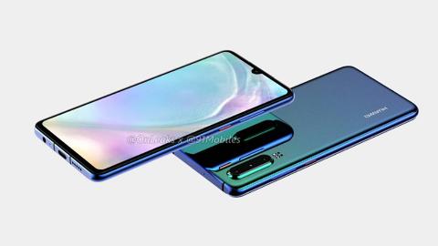 华为 P30 Pro 将采用潜望式镜头,新平价 iPad 或不带面容 ID