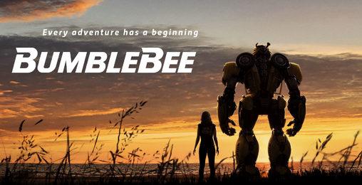《大黄蜂》预告 闪耀篇 大年初一震撼上映