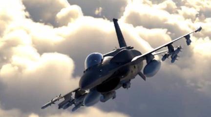美国洛马要给印度造新型F-21