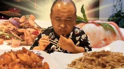 北京西单第一网红餐厅