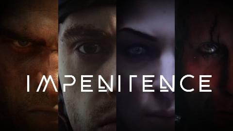 《Impenitence》——战火不息史诗级游戏CG混剪