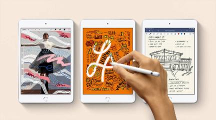 ?#36824;?#21457;布新款 iPad mini,华为 P30 Pro 参数曝光