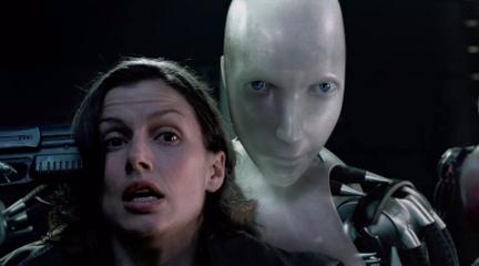 上映后轰动全球,一度引起恐慌的科幻片,觉都睡不踏实了……