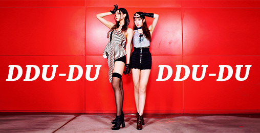 【ParmyAU X Natsu夏日】Blackpink-DDU-DU DDU-DU【舞蹈翻跳】