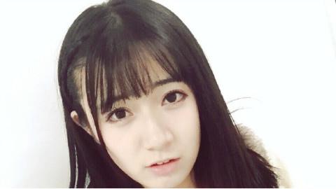 可爱小姑娘李宇淇