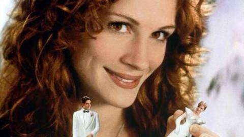 我最好朋友的婚礼【蓝光1080P双字】1997