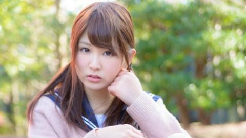 RyuuuTV裙很短是一高中,日本女高中生的能上上回事完中专吗图片
