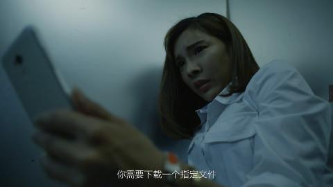 电梯惊魂 美女被开始夺命游戏
