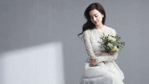 七月新娘可爱包——刘亦菲