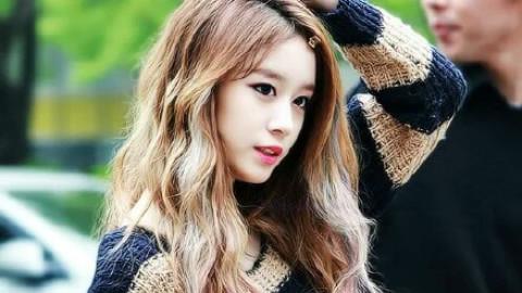 ♥ 皇冠大发 ♥ 智妍2008年参加模特大赛时的影像