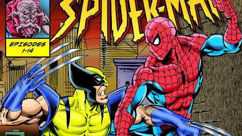 【漫威】1994版蜘蛛侠动画系列第二季 13