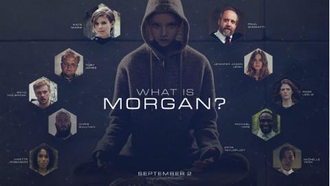 """ibm人工智能""""沃森""""为电影《摩根》制作的预告"""