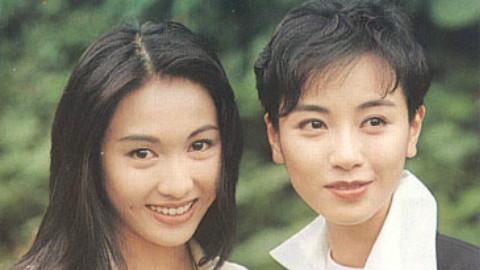 郭富城饰演警察演的是医生《烈火狂奔》袁洁莹和黎姿长的很像,为什么