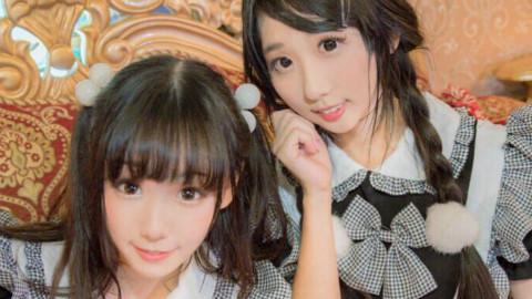 【黒kuromi x enolla】-[骸骨乐团与莉莉亚]-【klm】
