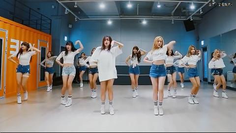 【md镜面舞系列】韩国wjsn组合secret