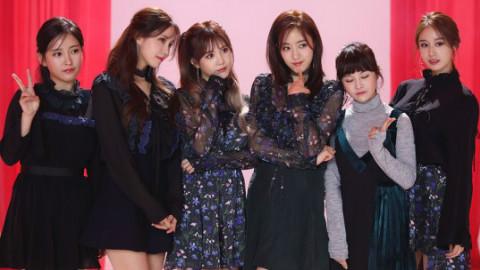 ♥ 皇冠大发 ♥ T-ara冬日回归《TIAMO》MV拍摄花絮Part1