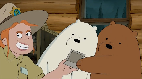 熊熊三贱客.we.bare.bears.s02e19