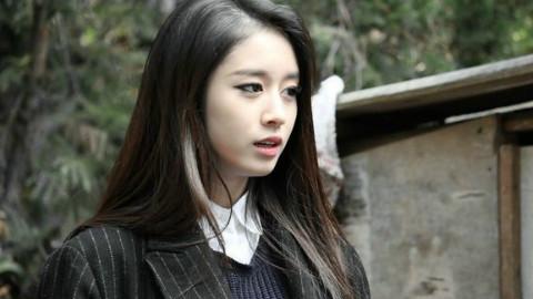 皇冠大发 TARA 可爱的智妍第一弹~~~~Part1