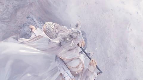 【霹雳布袋戏】剑晚·旧时歌