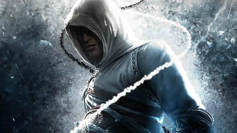 【那些游戏里的人#9】刺客信条——阿泰尔