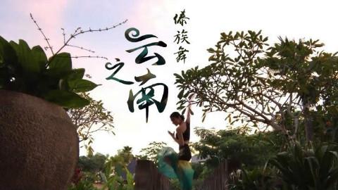 [mini]《傣族舞·云之南》[民族民间舞][原创编舞]
