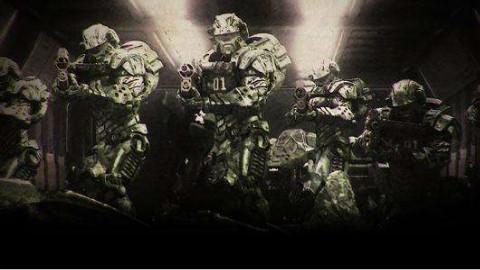 【兽兽】震惊人类领袖叛变投敌,几分钟看完《星河战队3掠夺者》