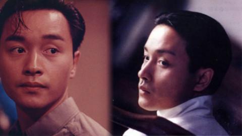 电影最TOP52:风华绝代!独家盘点张国荣的电影人生