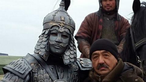 [中亚版骑马与砍杀]《哈萨克汗国》第一季第一集[中字哈萨克语][endilll等翻译]