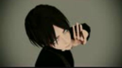 【进击的MMD】艾伦的双面作战【艾伦诞】
