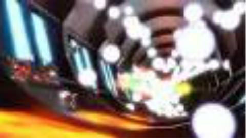 【3D东方】魔理沙和阿空的弹幕对战测试