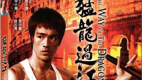 【猛龙过江】 【1972/剧情/动作】【国语中字】【蓝光1080P】Part1