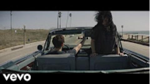 【情绪字幕组】Zedd、AlessiaCara-Stay