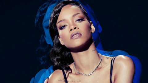 【情绪字幕组】Rihanna-BitchBetterHaveMyMoney(SNL)