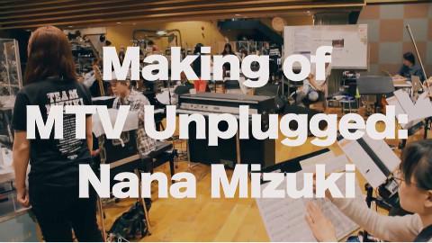 【合辑•字幕】水树奈奈MTVUnplugged自截压制