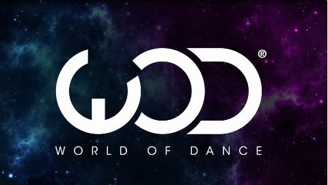 WOD世界舞蹈大赛-四川音乐学院