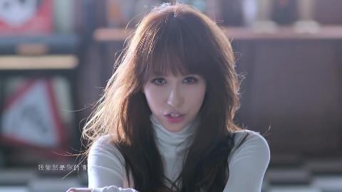 潘嘉丽《情人》MV