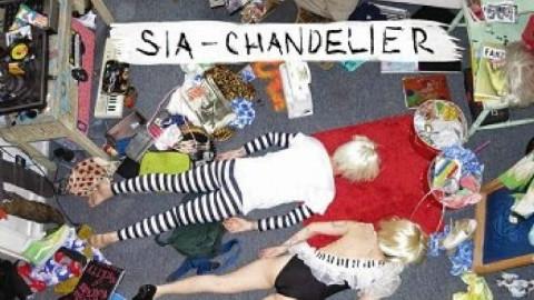 精选7大选秀版本Sia冠军单曲,第一次一口气听完7首一样的歌