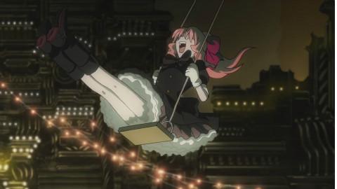 【十月新番】血界战线第二季OVA