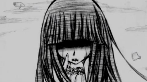 【洛天依翻唱】妹妹背着洋娃娃(原创PV付)Part1