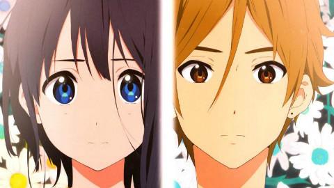 【玉子爱情故事/AMV/催泪向】我会把我爱你告诉你