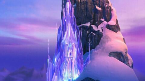 【Frozen】wecanbefree