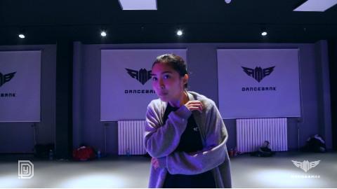 【RMB舞室】Heani课堂视频《Molasses》