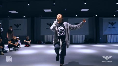 【RMB舞室】Heani课程视频《IfI》